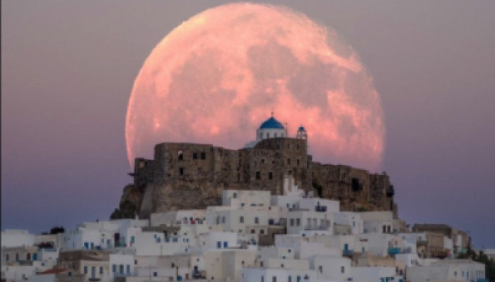 Astypalaia: traveling back in time, by Art Travel Greece